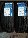Neumático/neumático del coche de la calidad con el modelo unidireccional de la pisada