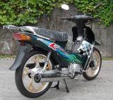 컵스 기관자전차 110cc 의 Westen 아프리카를 위한 고품질 싼 가격
