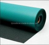 ESD/Anti-Static и Анти--Направляя рельсами резиновый половой коврик