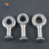 Socket Eye를 가진 위조된 Dead End Fitting Y Clevis Ball