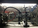 Macchina professionale della strumentazione di prova della pompa di iniezione di carburante con le relazioni sull'esperimento