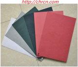 Hoja vulcanizada aislamiento del papel de la fibra