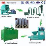Berufsfertigung-Holzkohle-Maschinen-Pflanze