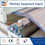 Machine de filtre-presse de courroie de Dazhang