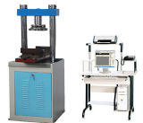 Concrete Flexural Strength Testing Machine