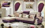 Nuova mobilia classica di lusso del sofà del tessuto (2020B)