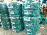 Tuyau de jardin en PVC de la meilleure qualité