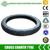 2.75-21 Motorrad-Gummireifen-Reifen-Hersteller China-Qingdao