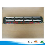 Cat5e 48 Änderung- am Objektprogrammpanel der Kanal-UTP