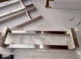 Ручка тяги двери нержавеющей стали (01-203)