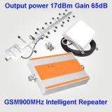 GSM900 de mobiele Spanningsverhoger van het Signaal, het Mobiele Signaal van de Telefoon van de Cel Hulp/Amplifier
