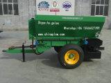 Maquinaria de Hengshing del fabricante de la fábrica del esparcidor del fertilizante del equipo de granja