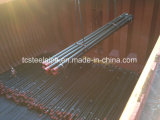 Kohlenstoffstahl-nahtlose Rohrleitung LC API-5CT N80-Q Psl1