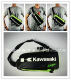 Saco de competência impermeável da caixa de Kawasaki Motorycle