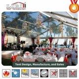 Nuevo 30X10 al aire libre partido de la boda de la carpa de eventos de aluminio carpa