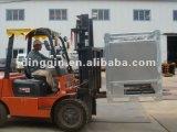 De Container van de Tank Metercube 1500L van het Vruchtesap IBC van het staal Voor Verkoop