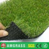 Fibrillated PP трава пряжи и искусственная дерновина для малышей