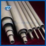 最もよい品質のASTM B338の継ぎ目が無いチタニウムの管