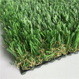 Highquality (AMSW421-30D)のテラスTurfおよびArtificial Grass