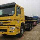 판매를 위한 Sinotruk HOWO 6X4 371HP 트랙터 트럭