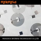 13.56MHz ISO14443A Ntag213小型小さいNFC RFIDのラベル