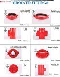 "FM Approval Ductile Iron Flexible Coupling (60.3 mm/2 "")"