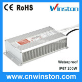 CA de salida única a C.C. 30W Switching Power Supply con el CE y 2 Years Warranty (S-35-24 35W 24V 1.5A AC/DC)