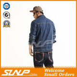 Mann-Shirt-Denim-Fallhammer-Wäsche-Umhüllungen-Kleidung