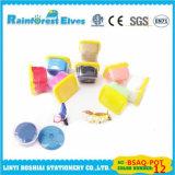 Arcilla de la pasta DIY del juego del color