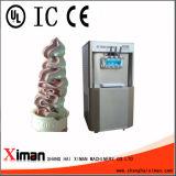 Низкотемпературный тип мягкая машина компрессора мороженного