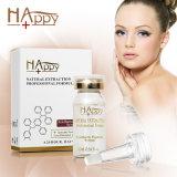 Comestics aperta o soro sintético do cuidado de pele do soro do Peptide da pele Happy+