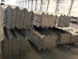 Cornière d'acier inoxydable 316L