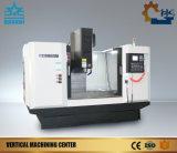 Центр CNC оси Vmc550L 3 вертикальный подвергая механической обработке с ISO Ce