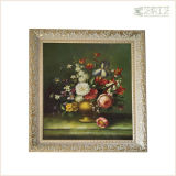 Sales를 위한 유럽 Wooden PS Moulding Oil Painting Frame