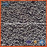 有機性合成物肥料の造粒機の生産ライン