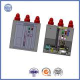 Disjoncteur de vide de la qualité 17.5kv-1600A Vmv avec Pôle encastré
