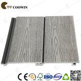 Painéis de parede impermeáveis da estratificação da madeira do fornecedor do jardim (TF-04W)