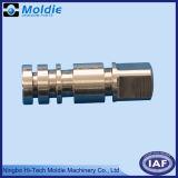 金属の鋼鉄CNCの機械化生産
