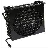 Condensador da câmara de ar da placa como as peças do refrigerador