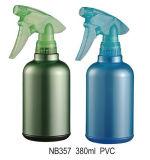 Bottiglia di plastica dello spruzzatore di innesco per il giardino (NB353)