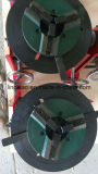 Tabela Rotatory de solda certificada Ce para a soldadura circular (capacidade de carregamento: 30kgs/50kgs)