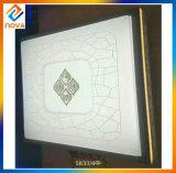 장방형 가정 훈장을%s 표면에 의하여 거치되는 천장 램프