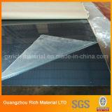 Лист зеркала темной бронзы/черного листа пластичный PMMA зеркала цвета акрилового