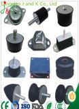 Gummianschlagpuffer für Stoßdämpfer und Schutz