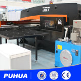 CNC 포탑 펀치 또는 구멍 뚫는 기구 Machine/SGS/Ce/ISO9001