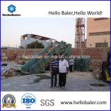 Compresor horizontal de la cartulina de la alta capacidad (HAS4-5)