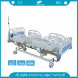 Letto di ospedale elettrico medico con comando a motore tre (AG-BM103)