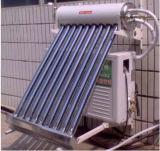 Airconditioner van de Geavanceerde Technologie van de Zonne-energie de Zonne Gespleten