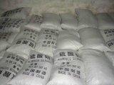 Produtos químicos Sulfato de alumínio (número CAS: 10043-01-3)