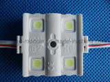 공장 Injection 5050 4LED Modules DC12V